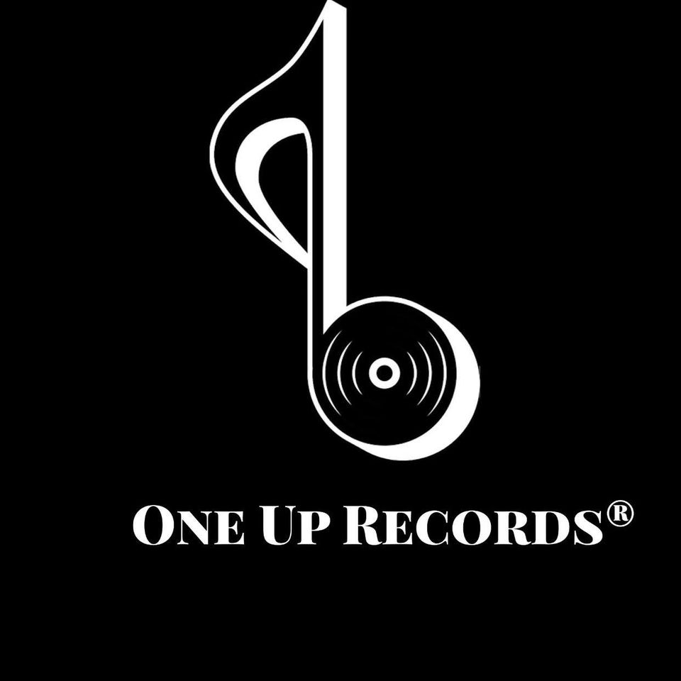 Record Label One Up Records