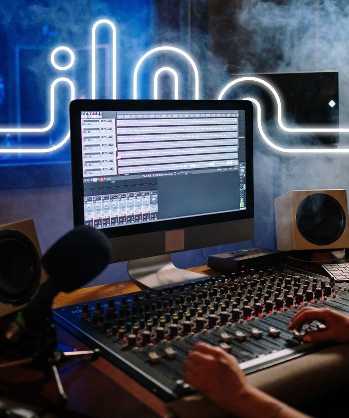 Identity Music artist featured on Spotify Playlist