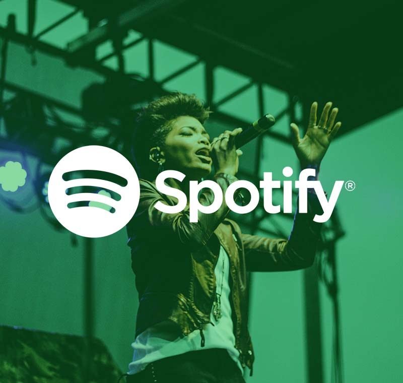 Spotify and Identity Music Partnerships